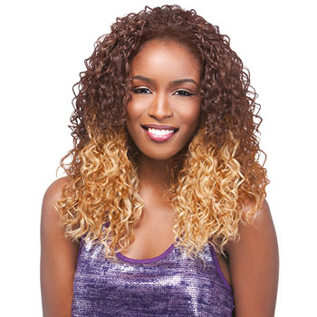 Synthetic Hair Instant Weave